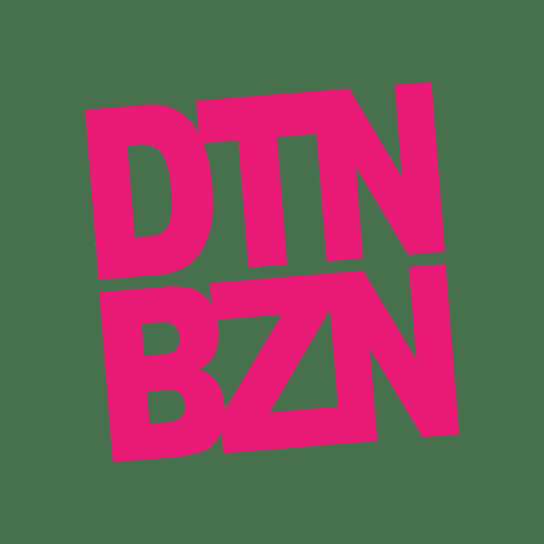 Downtown Bozeman -logo